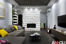 Interior. Anngli / Сompleted projects