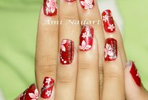 My Nail Painting / Nails Art