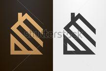 Logos: Homes & Type