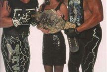 WCW VS WWF