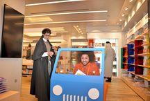 Το νέο κατάστημα των Εκδόσεων ΨΥΧΟΓΙΟΣ / Εγκαίνια του νέου βιβλιοπωλείου ΨΥΧΟΓΙΟΣ στην Εμμ. Μπενάκη 13-15 στο κέντρο της Αθήνας