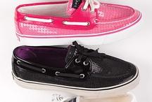 Footwear / by emily pai