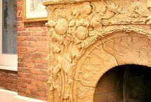 Home-Decor: Fireplaces