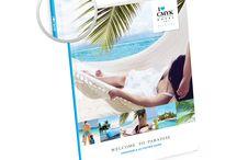 Brochures & Magazines / Hier vind je inspiratie voor brochures en magazines. Genoeg inspiratie opgedaan? Neem eens een kijkje op www.drukwerkdeal.nl
