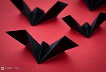 Pumpkin Patch Ideas/Paper Crafts & Printables / by Vicki McKenna