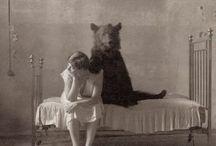 old weird photos