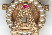 Badge Attire