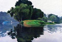 Artiste Albert Marquet
