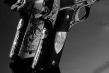 Pistol Whipped / by Sonya Nichole