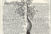 Journaling / by Shannon Morters