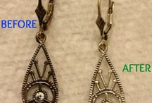 Costume Jewelry Ideas Tips & Tricks
