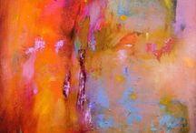 Acrylmalerei