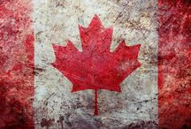Canadian flag pics