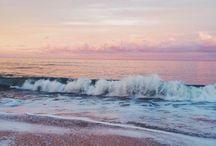 meine grosse Liebe das Meer