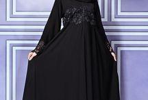 Abaya Ideas