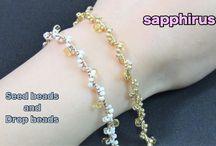 pulseiras japonesas