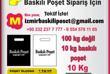 Mağaza Poşeti / Mağaza Poşeti