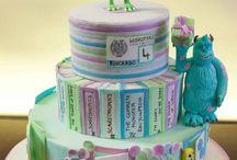 cake- cartoon