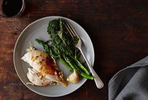 Chicken Dishes / Chicken that is non Whole 30