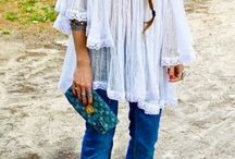 ✌Boho chic / by Letty Chabolla