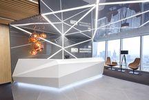 Warsaw Spire - Massive Design