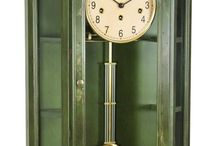 Clocks made in the USA / USA made clocks by Hermle available at Theisen Clock & Novelty featuring Wall clocks and Mantel clocks made in the USA: http://www.theisenclock.com/wall_clocks_made_in_usa.html and http://www.theisenclock.com/mantel_clocks_made_in_usa.html