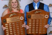 2015 Athletics Banquet / http://canadorenews.ca/hebert-and-smith-top-panthers-athletes-for-2014-2015