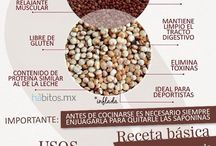 Beneficios Alimentos