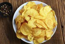 comidas sem frituras