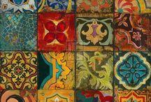 Плитка и мозаика