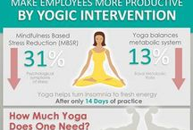 Yoga for Workplace