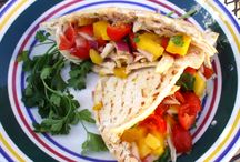 Mexican Foods! Delish! / by Bonnie Coventry