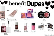 makeup Produkter