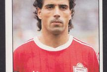 USA 1994 Maroc