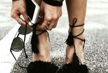 Shoes / Shoes I love.