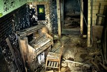 Beautiful Abandoned