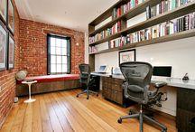 Escritorio Salon