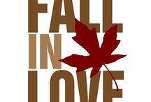 Fall / www.atlantago2rose.com (Lifestyle Blog)