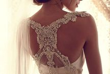 Wedding - Dresses - Bride