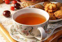 紅茶(tea)