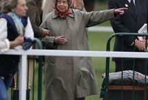 Royals at the Royal Windsor Horse Show