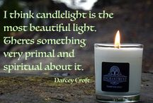 Candle Quotes