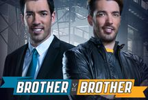 BROTHER VS BROTHER / by Cassandra Merrills