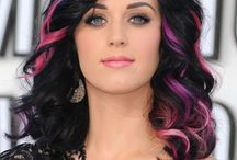 Kety perry  / Hair Models - Saç Modeller