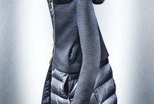 пальто и куртка