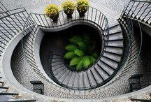Architecture and Decor / Architecture, landscape, and interior design / by Gaidig Traon