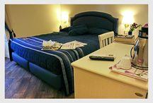 Camera Ottaviano / Per il tuo soggiorno al centro di Roma, in una comoda, elegante e spaziosa camera.