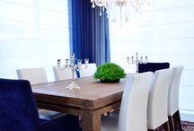Sala de Jantar dos sonhos