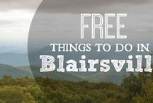 Blairsville, Ga