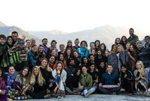 Rishikesh Yog  Peeth, India / Yoga courses for beginners, yoga retreats and yoga teacher training in India at yoga school Rishikesh Yog Peeth - https://www.rishikeshyogpeeth.com/